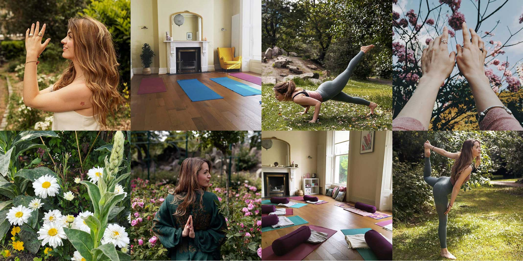 macha yoga instagram